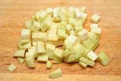 «Курица в горшочках с овощами» - приготовления блюда - шаг 7