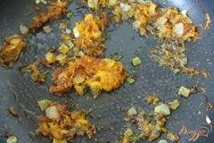 «Макаронный суп с куриными сердечками» - приготовления блюда - шаг 3