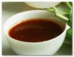 «Запеченные крылышки в сладком соусе» - приготовления блюда - шаг 2