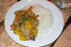 «Мясо по китайскому рецепту» - приготовления блюда - шаг 12
