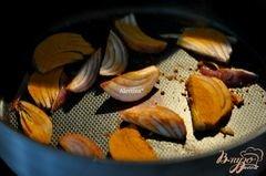 «Куриный плов в духовке» - приготовления блюда - шаг 2