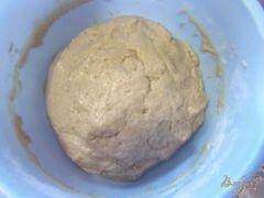 «Винные бублики» - приготовления блюда - шаг 2