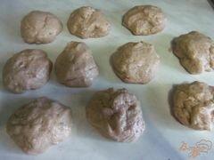 «Винные бублики» - приготовления блюда - шаг 3