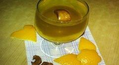 «Напиток яблочный» - приготовления блюда - шаг 4