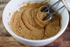 «Домашнее печенье с арахисовым маслом» - приготовления блюда - шаг 14