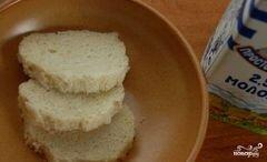 «Котлеты из рыбного фарша» - приготовления блюда - шаг 2