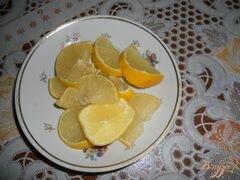 «Скумбрия с желе» - приготовления блюда - шаг 3
