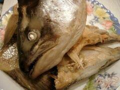 «Рыбный суп из голов» - приготовления блюда - шаг 1