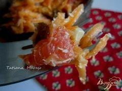 «Салат из сладкого картофеля Батат» - приготовления блюда - шаг 6