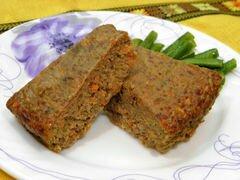 «Запеканка из печени» - приготовления блюда - шаг 5