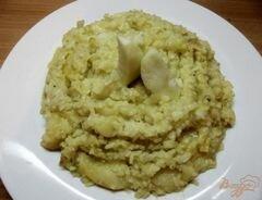 «Рис с яблоками» - приготовления блюда - шаг 7
