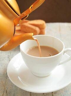 «Чай Масала» - приготовления блюда - шаг 3