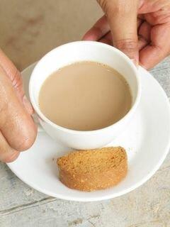 «Чай Масала» - приготовления блюда - шаг 4