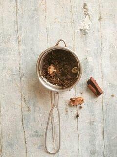 «Чай Масала» - приготовления блюда - шаг 6