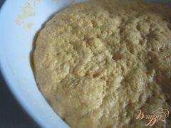 """«Хлеб """"Хрустящий""""» - приготовления блюда - шаг 4"""