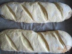 """«Хлеб """"Хрустящий""""» - приготовления блюда - шаг 7"""