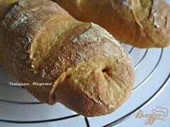 """«Хлеб """"Хрустящий""""» - приготовления блюда - шаг 8"""