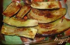 «Соте с баклажанами и мясом» - приготовления блюда - шаг 1