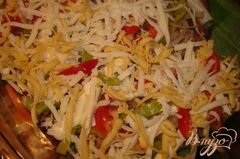 «Соте с баклажанами и мясом» - приготовления блюда - шаг 3