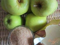 «Яблочная паста для завтраков» - приготовления блюда - шаг 1