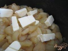 «Яблочная паста для завтраков» - приготовления блюда - шаг 4