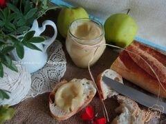 «Яблочная паста для завтраков» - приготовления блюда - шаг 6