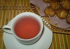 «Компот фруктовый с мелиссой и мятой» - приготовления блюда - шаг 3