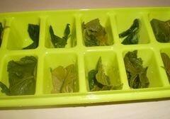 «Ароматные травы для чая» - приготовления блюда - шаг 7