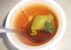 «Ароматные травы для чая» - приготовления блюда - шаг 9