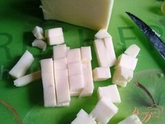 «Салат из красной фасоли и винограда» - приготовления блюда - шаг 7