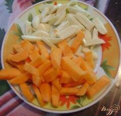 «Горячая буженина» - приготовления блюда - шаг 1