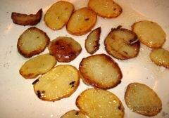 «Картошечка с грибами в сметане» - приготовления блюда - шаг 2