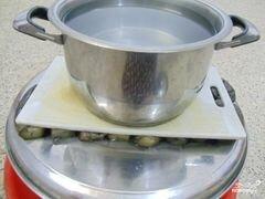 «Квашеные баклажаны» - приготовления блюда - шаг 3
