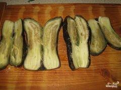 «Квашеные баклажаны» - приготовления блюда - шаг 6