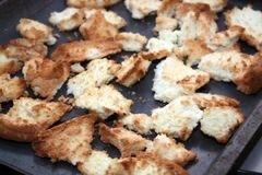 «Пирожное картошка» - приготовления блюда - шаг 3