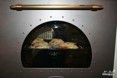 «Свинина, запечённая с ананасом» - приготовления блюда - шаг 6