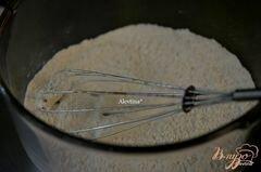 «Быстрый кекс с маком и вареньем» - приготовления блюда - шаг 1