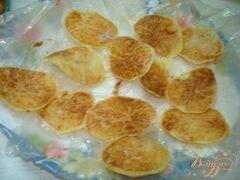 «Чипсы картофельные» - приготовления блюда - шаг 5