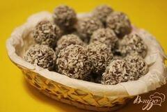 «Кокосовые пирожные» - приготовления блюда - шаг 10