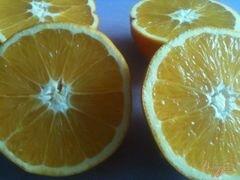 «Апельсиновый мусс» - приготовления блюда - шаг 1