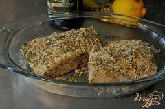 «Треска запеченная в духовке» - приготовления блюда - шаг 3