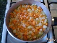 «Овсяный суп с фасолью» - приготовления блюда - шаг 3