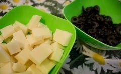 """«Фокачча """"33 удовольствия""""» - приготовления блюда - шаг 2"""