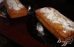 «Шафрановый кекс» - приготовления блюда - шаг 6