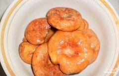 «Грибы в сметане в горшочке» - приготовления блюда - шаг 2