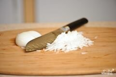 «Суп с мясными фрикадельками» - приготовления блюда - шаг 1