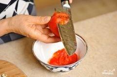«Суп с мясными фрикадельками» - приготовления блюда - шаг 6