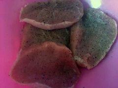 «Свинина по-немецки» - приготовления блюда - шаг 2