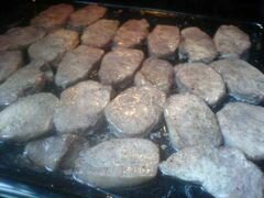 «Свинина по-немецки» - приготовления блюда - шаг 8