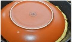 «Испанская тортилья с розмарином» - приготовления блюда - шаг 13